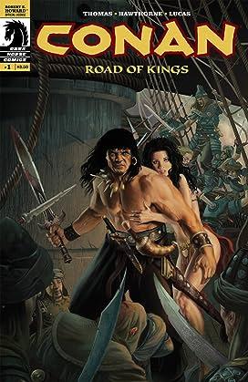Conan Road of Kings Big Bundle