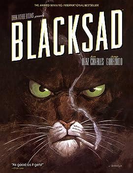 Blacksad Bundle