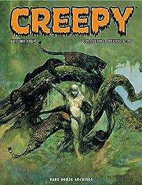 Creepy Archives Vol 4-6 Bundle