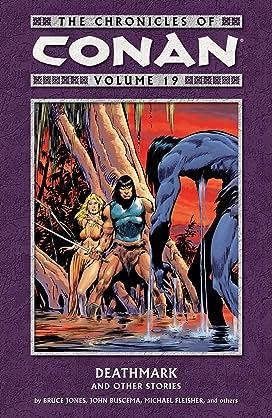 The Chronicles of Conan Vol 19-21 Bundle