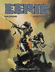Eerie Archives Vol 13-15 Bundle