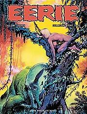 Eerie Archives Vol 16-18 Bundle