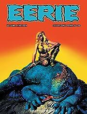 Eerie Archives Vol 19-21 Bundle