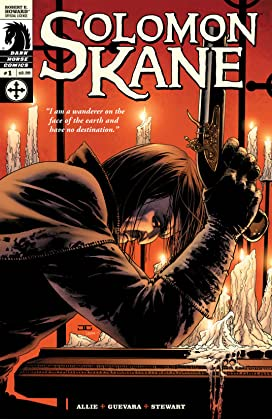 Solomon Kane Big Bundle