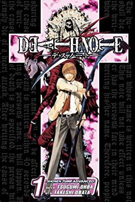 Death Note Bundle