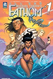 Aspen Comics Sampler Bundle