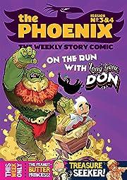 The Phoenix: Greatest Hits!