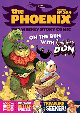 The Phoenix: Greatest Hits!