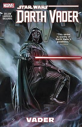 Darth Vader Spotlight