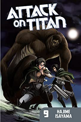Attack on Titan Season 2 Bundle