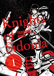 Knights of Sidonia Complete Bundle