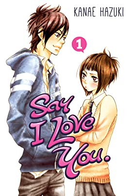 Say I Love You Complete Bundle