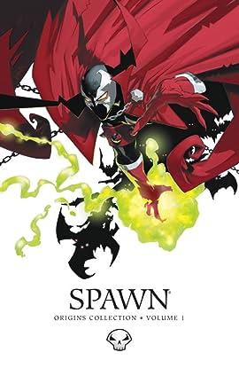 Spawn Origins, Resurrection and Satan Saga Wars Bundle