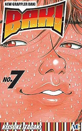 Baki Vol. 1 - 7