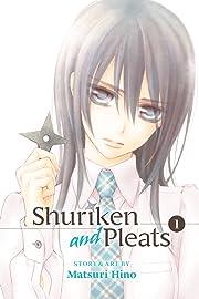 Shuriken and Pleats