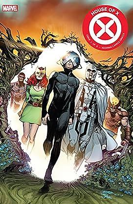 X-Men: House of X/Powers of X Bundle!