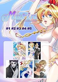 Marin #1-#5
