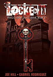 Locke & Key - The Complete Series Bundle!