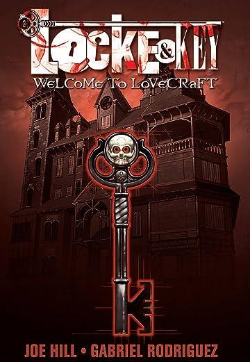 Locke & Key - The Complete Series Bundle!