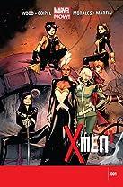 Marvel NOW! X-Men
