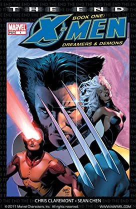 X-Men: The End