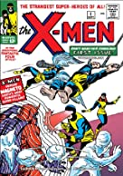 X-Men by Stan Lee and Jack Kirby
