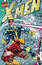 Uncanny X-Men By Chris Claremont and Jim Lee Bundle