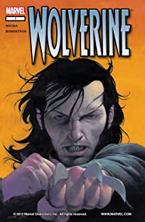 Wolverine: The Complete Series (2003 - 2009)