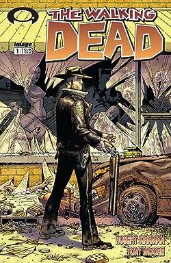 The Walking Dead #1-48
