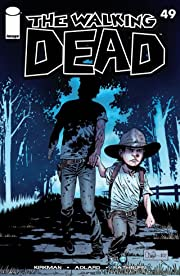 The Walking Dead #49-96