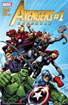 Avengers Assemble: The Complete Series