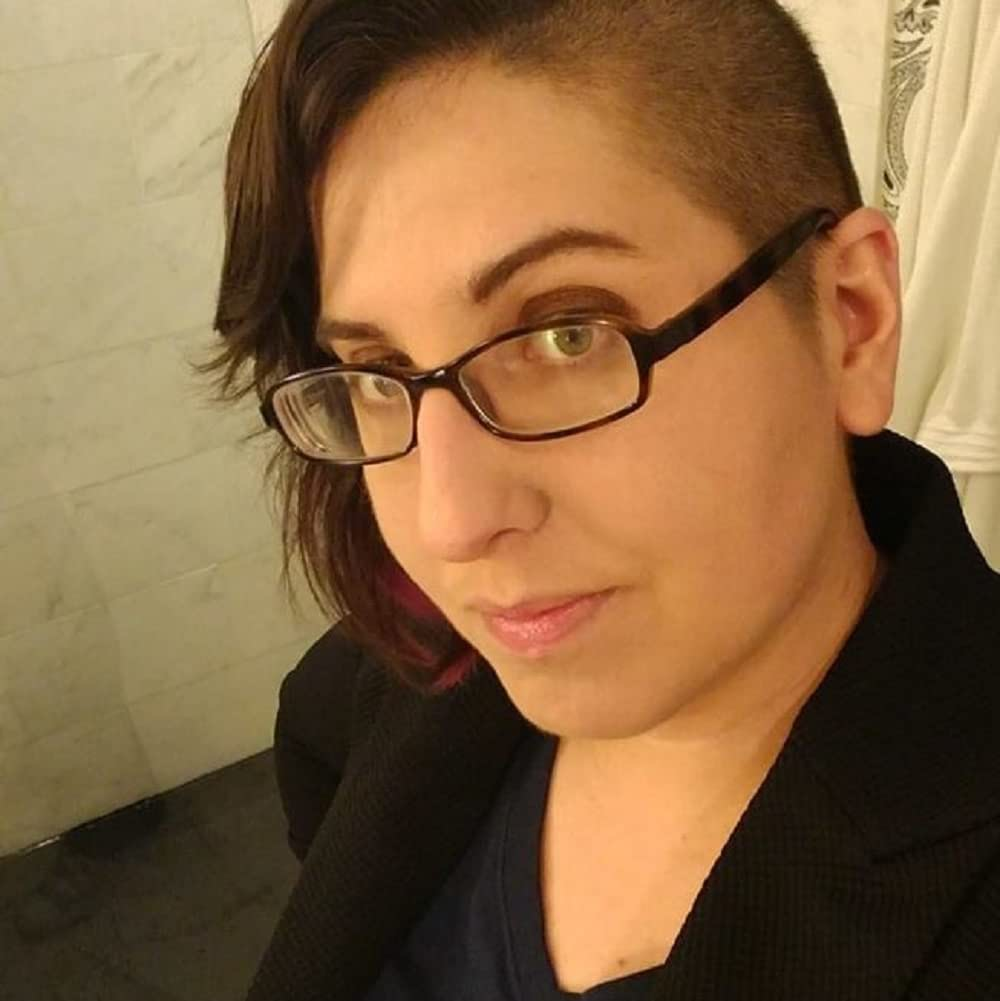 Katie Schenkel Is A Comic Writer Firmly Planted In The Midwest Her Work Includes All Ages Werewolf Moonlighters Space Goat Productions