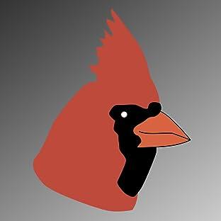 Cardinal Rae
