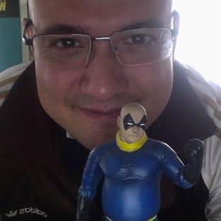 Paolo Jaime Caballero Fabregas