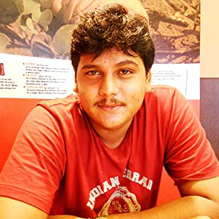 Magesh R