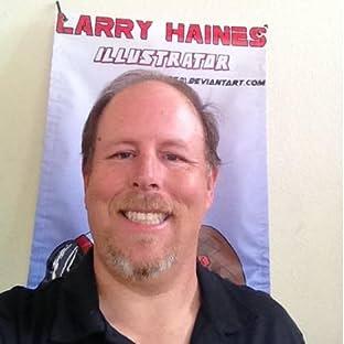 Larry Haines