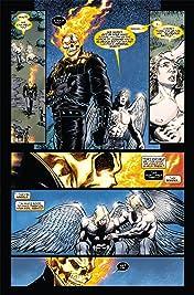 Ghost Rider (2006-2009) #18