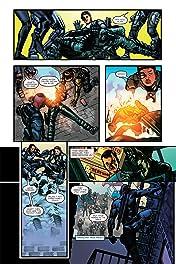 G.I. Joe: The Rise of Cobra #4: Official Movie Adaptation