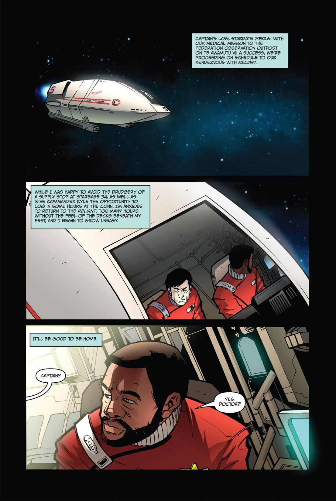 Star Trek: Alien Spotlight - Gorn