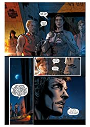 Star Trek: Khan - Ruling in Hell #2