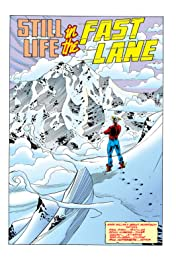 The Flash (1987-2009) #134
