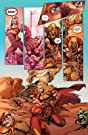 click for super-sized previews of Warlord of Mars: Fall of Barsoom #3