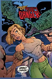 Danger Girl #0