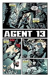 Captain America (2004-2011) #618
