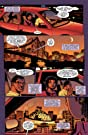 click for super-sized previews of Black Lightning: Year One #1 (of 6)