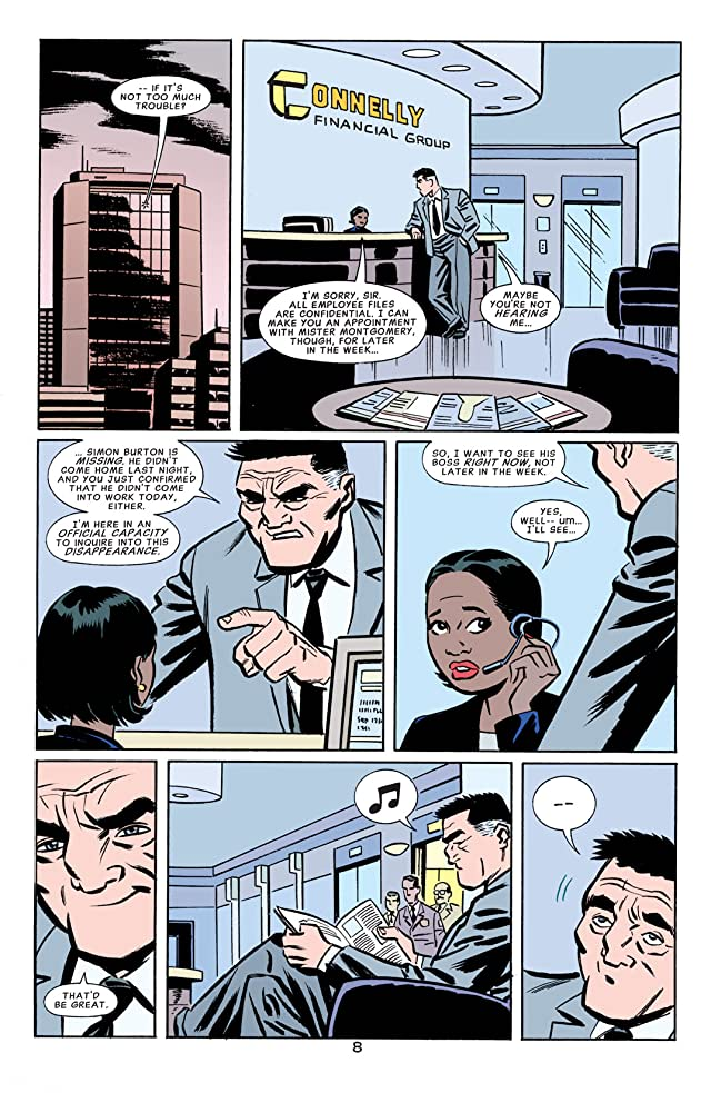 Catwoman (2002-2008) #14