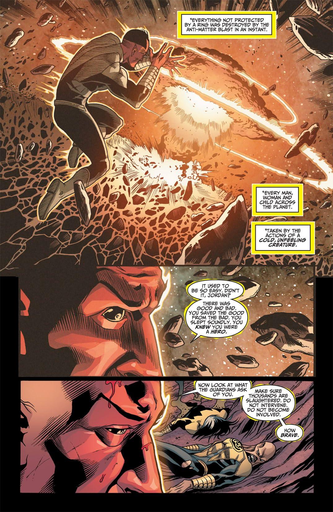 DC Universe Online Legends #17