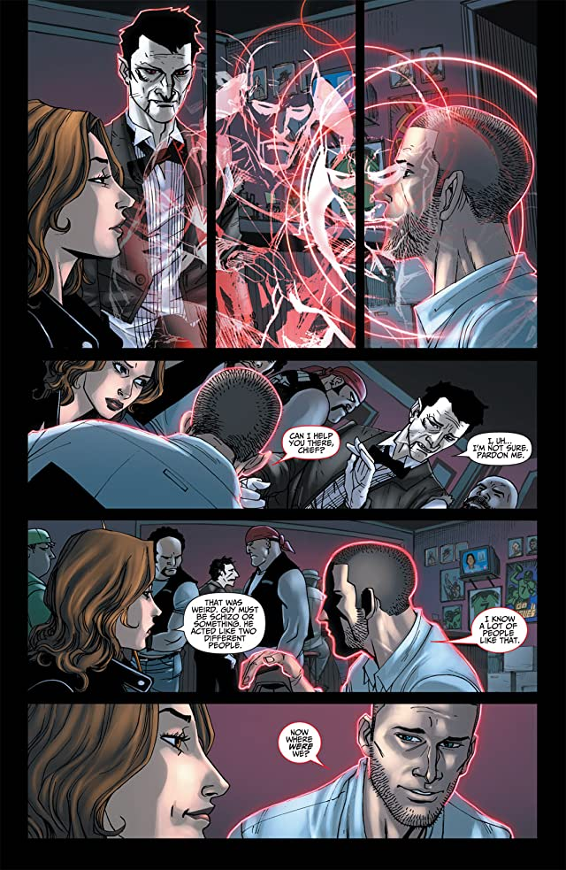 click for super-sized previews of DC Universe Presents (2011-2013) #3