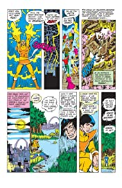 New Teen Titans (1980-1988) #32