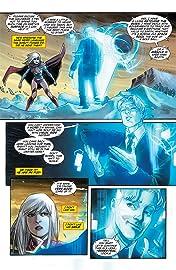 Supergirl (2011-2015) #3